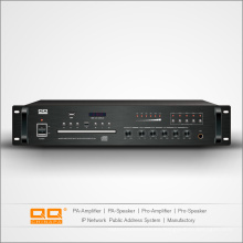 Lpa-200fcd 5 Zone CD Player Amplifier 200W para restaurante